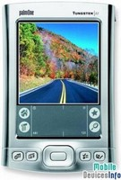 Communicator Palm Tungsten E2