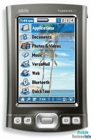 Communicator Palm Tungsten T5