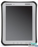 Tablet Panasonic Toughpad A1