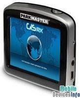 GPS navigator ParkMaster GPS 3503