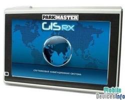 GPS navigator ParkMaster GPS 4368