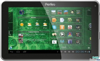 Tablet Perfeo 9103W