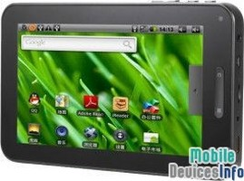 Tablet Perfeo PAT712W