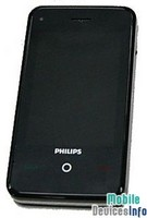 Communicator Philips V808