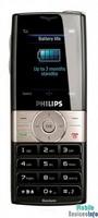 Mobile phone Philips Xenium 9@9k