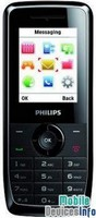 Mobile phone Philips Xenium X100