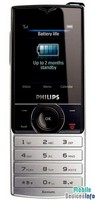 Mobile phone Philips Xenium X500