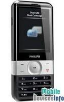 Mobile phone Philips Xenium X710