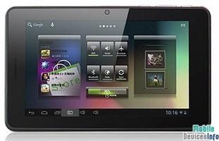 Tablet PiPO U3 3G