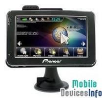 GPS navigator Pioneer 4309-BF