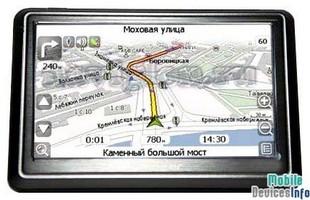 GPS navigator Pioneer 4352