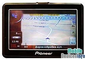 GPS navigator Pioneer 4361-BF