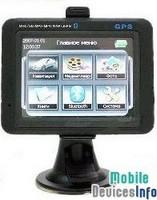 GPS navigator Pioneer MP-2035