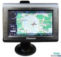 GPS navigator Pioneer MP-2039