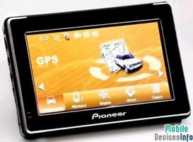 GPS navigator Pioneer PI-4371 BT