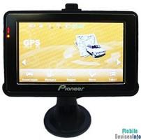 GPS navigator Pioneer PM-910