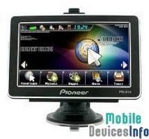 GPS navigator Pioneer PM-914