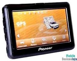 GPS navigator Pioneer PM-928