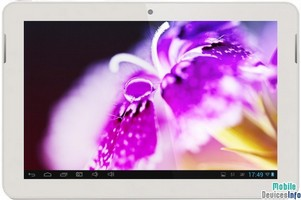 Tablet Pixus Play Five Quad Core