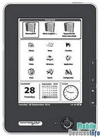 Ebook PocketBook Pro 612