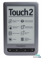 Ebook PocketBook Touch 2