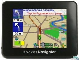 GPS navigator Pocket Navigator MW-350