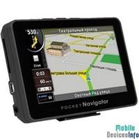 GPS navigator Pocket Navigator MW-430