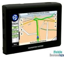 GPS navigator Pocket Navigator PN 4300