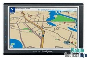 GPS navigator Pocket Navigator PN 7000
