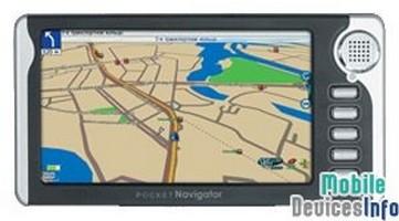 GPS navigator Pocket Navigator PN 7010