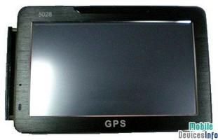 GPS navigator Powerman PM-5028