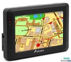 GPS navigator Powerman PM-N430GPRS