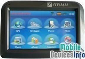 GPS navigator Powerman PM-N431GPRS