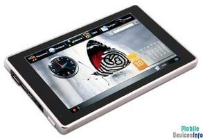 Tablet Prestige eReader HD