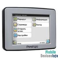 GPS navigator Prestigio GeoVision 100
