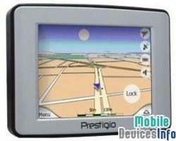 GPS navigator Prestigio GeoVision 135