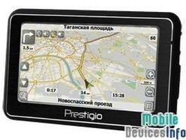 GPS navigator Prestigio GeoVision 4200