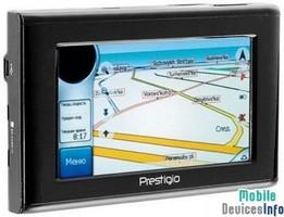 GPS navigator Prestigio GeoVision 430