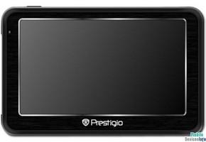 GPS navigator Prestigio GeoVision 5250