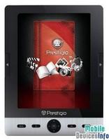 Ebook Prestigio Libretto PER3072