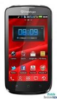 Communicator Prestigio MultiPhone 4000 DUO