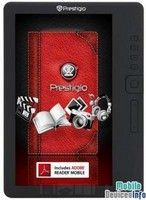 Ebook Prestigio Nobile PER3172B
