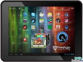 Tablet Prestigio PMP5580C DUO
