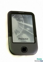 Ebook Prology Latitude I-604