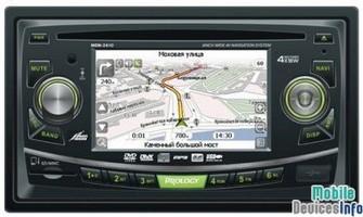GPS navigator Prology MDN-2410