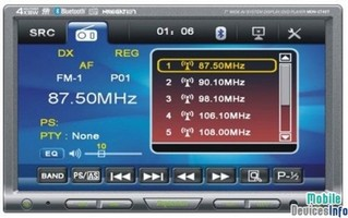 GPS navigator Prology MDN-2740T