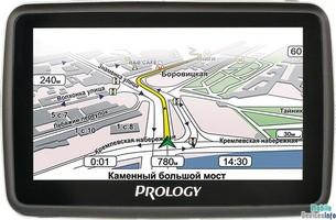 GPS navigator Prology iMap-500M
