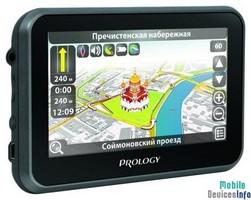 GPS navigator Prology iMap-507A