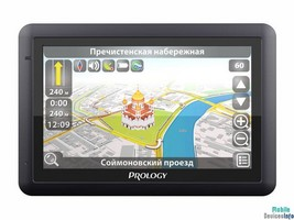 GPS navigator Prology iMap-510AB+