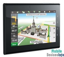 GPS navigator Prology iMap-7000Tab